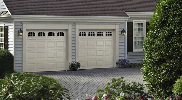 Gallery Anderson Garage Doors