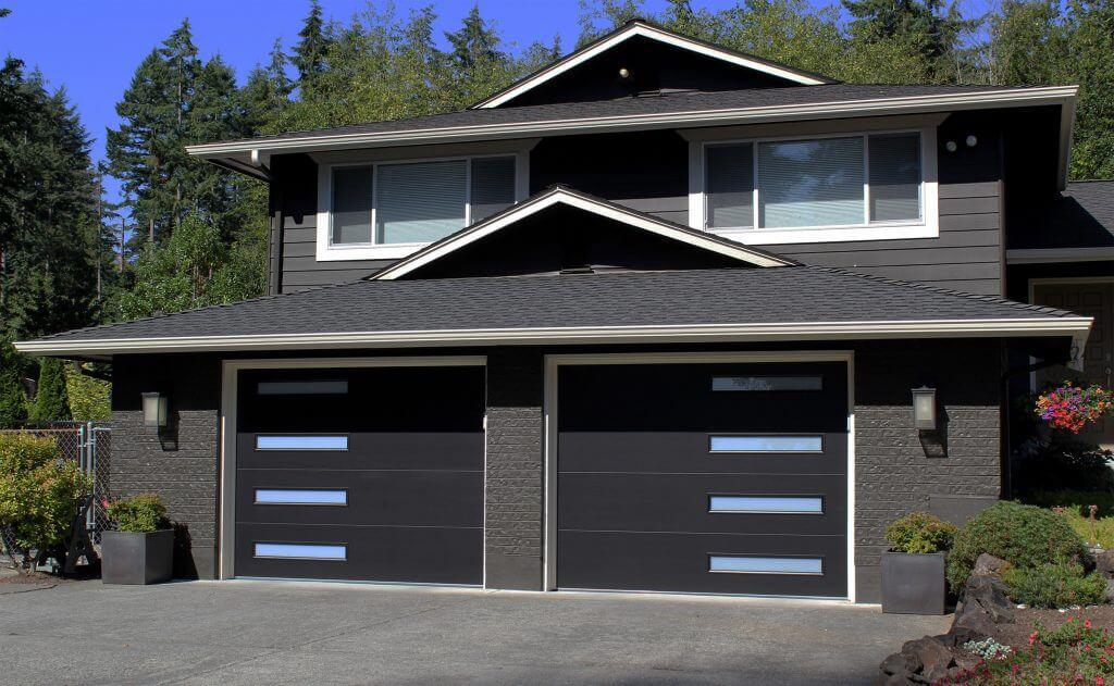 black garage doorsGarage Door Blog Posts  Anderson Garage Doors Logan Utah