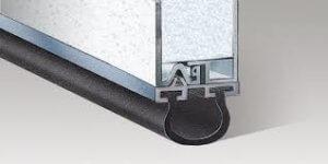 Replacing Garage Door Bottom Seals Anderson Garage Doors